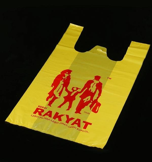 折叠购物袋厂家